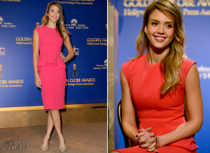Fashion Court's photo post of jessica alba