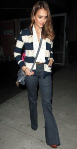 Jessica Alba (InStyle)