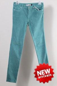 Teal Skinny Cords - Coming soon! $49.99