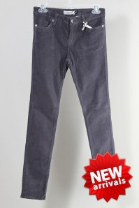 Gray Cord Skinny - Coming Soon $49.99