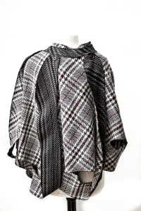 Burberry Wool Cape