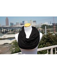 black snood