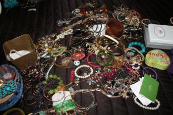 Jewelry Dump